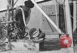 Image of electric water pump United States USA, 1945, second 6 stock footage video 65675046823