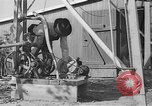 Image of electric water pump United States USA, 1945, second 7 stock footage video 65675046823