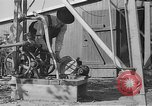Image of electric water pump United States USA, 1945, second 9 stock footage video 65675046823