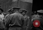 Image of Charles Andrew Willoughby Yokohama Japan, 1951, second 7 stock footage video 65675046829