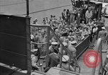 Image of Charles Andrew Willoughby Yokohama Japan, 1951, second 1 stock footage video 65675046831