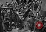 Image of Charles Andrew Willoughby Yokohama Japan, 1951, second 3 stock footage video 65675046831