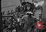 Image of Charles Andrew Willoughby Yokohama Japan, 1951, second 7 stock footage video 65675046831