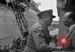 Image of Charles Andrew Willoughby Yokohama Japan, 1951, second 11 stock footage video 65675046831