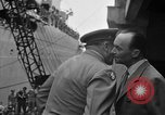 Image of Charles Andrew Willoughby Yokohama Japan, 1951, second 12 stock footage video 65675046831