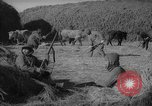 Image of colonist guards Manchuria China, 1959, second 4 stock footage video 65675046835