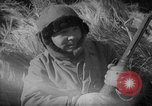 Image of colonist guards Manchuria China, 1959, second 7 stock footage video 65675046835