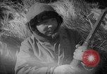 Image of colonist guards Manchuria China, 1959, second 8 stock footage video 65675046835