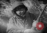 Image of colonist guards Manchuria China, 1959, second 9 stock footage video 65675046835