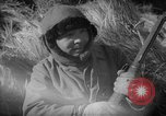 Image of colonist guards Manchuria China, 1959, second 10 stock footage video 65675046835
