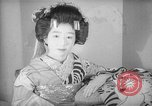 Image of Kabuki Japan, 1938, second 2 stock footage video 65675046844