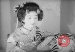 Image of Kabuki Japan, 1938, second 4 stock footage video 65675046844