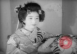 Image of Kabuki Japan, 1938, second 5 stock footage video 65675046844