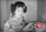 Image of Kabuki Japan, 1938, second 6 stock footage video 65675046844