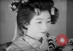 Image of Kabuki Japan, 1938, second 11 stock footage video 65675046844