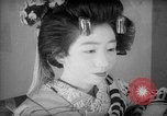 Image of Kabuki Japan, 1938, second 12 stock footage video 65675046844