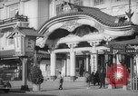 Image of Kabuki-Za Theater Japan, 1938, second 3 stock footage video 65675046847