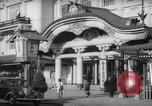 Image of Kabuki-Za Theater Japan, 1938, second 4 stock footage video 65675046847