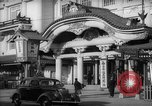 Image of Kabuki-Za Theater Japan, 1938, second 5 stock footage video 65675046847