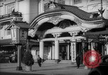 Image of Kabuki-Za Theater Japan, 1938, second 7 stock footage video 65675046847