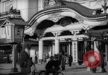 Image of Kabuki-Za Theater Japan, 1938, second 8 stock footage video 65675046847