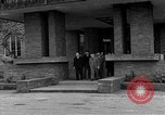 Image of Japanese Cabinet Tokyo Japan, 1945, second 3 stock footage video 65675046853