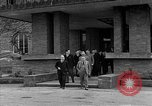 Image of Japanese Cabinet Tokyo Japan, 1945, second 12 stock footage video 65675046853
