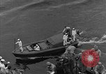 Image of Japanese surrender Tokyo Bay Japan, 1945, second 3 stock footage video 65675046855
