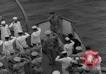 Image of Japanese surrender Tokyo Bay Japan, 1945, second 9 stock footage video 65675046855