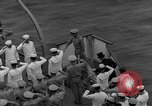 Image of Japanese surrender Tokyo Bay Japan, 1945, second 12 stock footage video 65675046855
