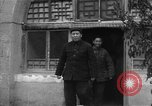 Image of Mao Zedong Shaanxi Province China, 1939, second 2 stock footage video 65675046859