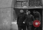 Image of Mao Zedong Yan'an China, 1944, second 3 stock footage video 65675046859