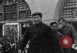Image of Mao Zedong Shaanxi Province China, 1939, second 5 stock footage video 65675046859
