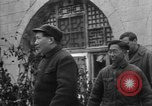 Image of Mao Zedong Yan'an China, 1944, second 6 stock footage video 65675046859