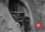 Image of men study Shaanxi Province China, 1939, second 1 stock footage video 65675046861