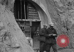 Image of men study Shaanxi Province China, 1939, second 2 stock footage video 65675046861