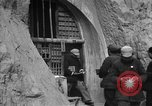 Image of men study Shaanxi Province China, 1939, second 4 stock footage video 65675046861