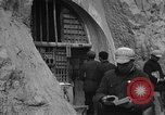 Image of men study Shaanxi Province China, 1939, second 6 stock footage video 65675046861