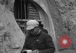 Image of men study Shaanxi Province China, 1939, second 7 stock footage video 65675046861