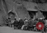 Image of men study Shaanxi Province China, 1939, second 10 stock footage video 65675046861