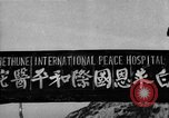 Image of Bethune International Peace Hospital Hebei Province China, 1944, second 2 stock footage video 65675046862