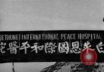 Image of Bethune International Peace Hospital Hebei Province China, 1944, second 4 stock footage video 65675046862