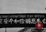 Image of Bethune International Peace Hospital Hebei Province China, 1944, second 6 stock footage video 65675046862