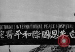 Image of Bethune International Peace Hospital Hebei Province China, 1944, second 7 stock footage video 65675046862