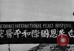 Image of Bethune International Peace Hospital Hebei Province China, 1944, second 8 stock footage video 65675046862