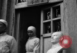 Image of Bethune International Peace Hospital Hebei Province China, 1944, second 12 stock footage video 65675046862