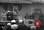 Image of civilians cast vote China, 1944, second 1 stock footage video 65675046863