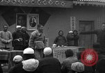 Image of civilians cast vote China, 1944, second 5 stock footage video 65675046863