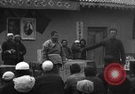 Image of civilians cast vote China, 1944, second 8 stock footage video 65675046863