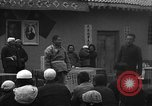 Image of civilians cast vote China, 1944, second 9 stock footage video 65675046863